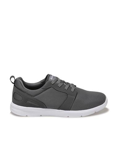 Kinetix Juno 1Fx Erkek Sneaker Gri